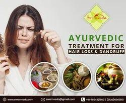 ayurvedic treatment for hairfall