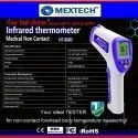 Mextech HT860D Infrared Thermometer