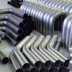 Aluminum Bend