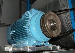 High Frequency Motors