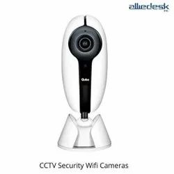 Qubo Day & Night Vision Indoor Security Camera, CMOS, Model Name/Number: Smart