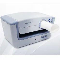 Schiller Ganshorn Spiroscout Ultrasonic Spirometer