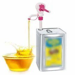 ABS Plastic Manual Hand Oil Pump