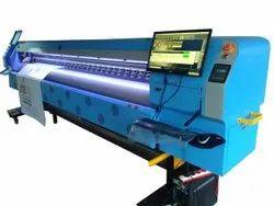 Solvent Based Ink Flex Banner Jovi Paper, Flex, Cloth Printing Machine