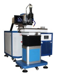 Laser Mould Welding Machine