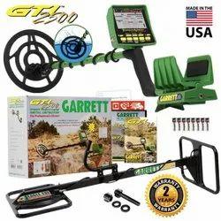 Garrett GTI 2500 Gold Metal Detector