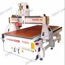 Wood Working Double Head CNC Router