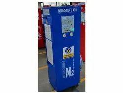BPCL Nitrogen Tyre Inflator Machine