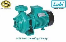 Mild Steel Centrifugal Pump