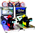 Super Bike  2 - 42 - Arcade Game