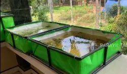Terrace Fish Farm