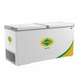 Western Commercial Deep Freezer