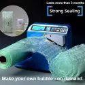 Air Pouch Cushion Machine