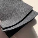 Punched Non Woven Felt Polyester Felt Fabric