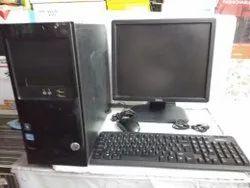 HP I3 2nd Generation Desktop, Hard Drive Capacity: 250GB