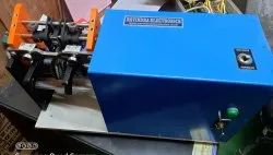 Axial Components Forming Machine For Cut And Bend U Type Components