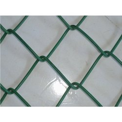 Wire Mesh Chain Link Fencing