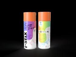 Benzene Free Spray Paint