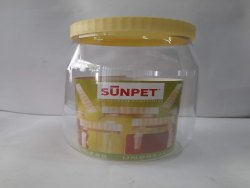 Sunpet Jar 3000ml