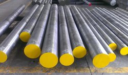 Inconel Round Bars Rods