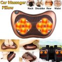 Car  Massage Pillow