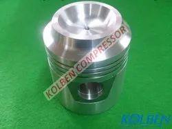 Hasegawa VZ Compressor Parts