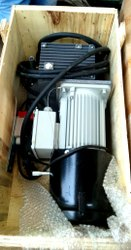 Cradle Electric Hoister