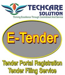 Individual Consultant Tender Filing Services, IT