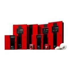 Firelite Fire Alarm System