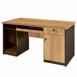 Wood And Metal Office Furniture