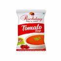 Spirulina Tomolina Tomato Soup