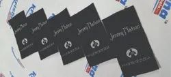 Small business clothing tags