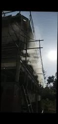 Cooling Tower Fogging System