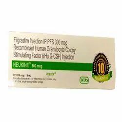 Filgrastim Recombinant Human Granulocyte Colony Stimulating Factor Injection
