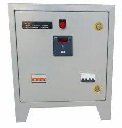 60 Kva 3-Phase Avon Three Phase Control Transformer, 220 V, 440 V