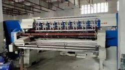 Hengcheng Chain Stitch Quilting Machine Model Hc 2500