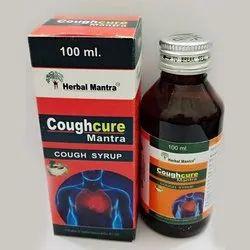 Coughcure Mantra Cough Syrup