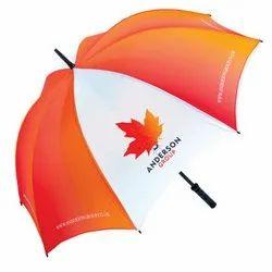 Digital Printed Umbrella