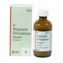 NOXAFIL (Posaconazole Oral Suspension)
