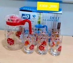 RED Glassware, For Restaurant