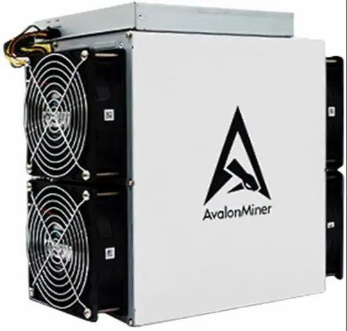parduodamas avalon bitcoin miner