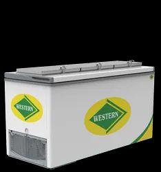 Western Backup Freezer