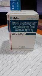Avonza Tablet