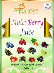 Herbal Multy Berry Juice