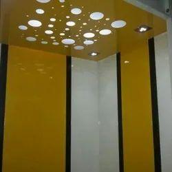 MS Elevator Cabin