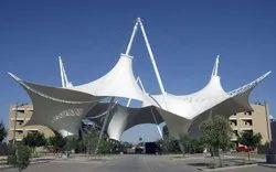 Tensile Architectures
