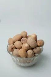 Organic Whole Nutmeg, Packaging Size: 1kg