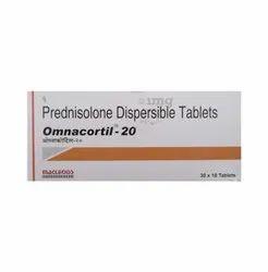 Ventocortil 20mg