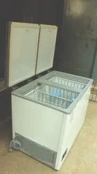Ice Lined Refrigerator for COVID Vaccine Storage