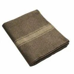 Italian Wool Blanket